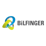 Логотип Bilfinger