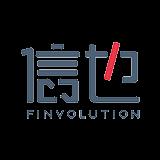 Логотип FinVolution Group
