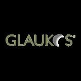 Логотип Glaukos
