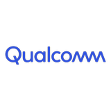 Логотип Qualcomm