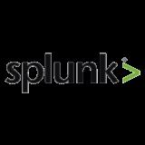 Логотип Splunk