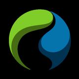 Логотип AES