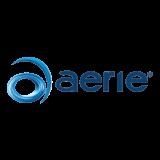 Логотип Aerie Pharmaceuticals