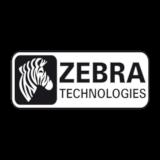 Логотип Zebra Technologies
