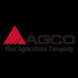 Логотип AGCO