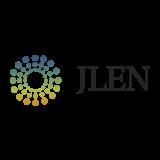 Логотип JLEN Environmental Assets Group Ltd.