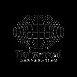 Логотип Universal Corp.