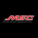 Логотип MSC Industrial Direct Co