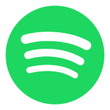 Логотип Spotify Technology