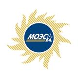Логотип Россети Московский регион