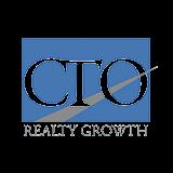 Логотип CTO Realty Growth