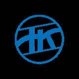 Логотип Нижнекамскшина