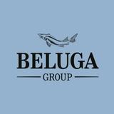 Логотип Белуга Групп