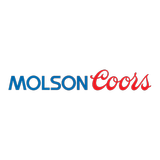 Логотип Molson Coors Brewing