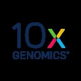 Логотип 10X Genomics