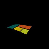 Логотип Co «Mosaic»