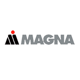 Логотип Magna International