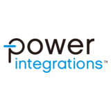 Логотип Power Integrations