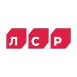 """Логотип ПАО """"Группа ЛСР"""""""