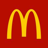 Логотип Corp «McDonald's»