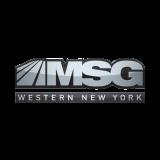 Логотип Inc «MSG Networks»