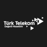 Логотип Turk Telekomunikasyon