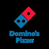 Логотип Domino's Pizza