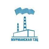 """Логотип ПАО """"Мурманская ТЭЦ"""""""