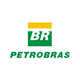 Логотип Petróleo Brasileiro SA