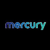 Логотип Mercury Systems