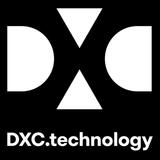 Логотип DXC Technology