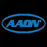 Логотип AAON