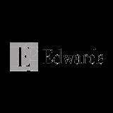 Логотип Edwards Lifesciences