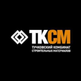 Логотип ПАО «Тучковский КСМ»