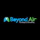 Логотип Beyond Air