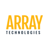 Логотип Array Technologies