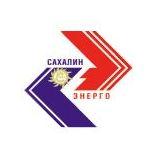 """Логотип ПАО """"Сахалинэнерго"""""""