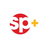 Логотип SP Plus