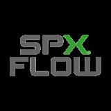 Логотип Inc «SPX Flow»