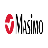 Логотип Masimo