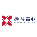 Логотип Xinyuan Real Estate Co