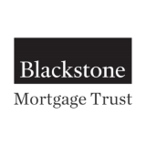 Логотип Blackstone Mortgage Trust