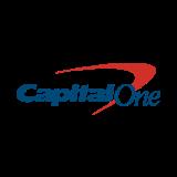 Логотип Capital One Financial