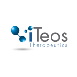 Логотип iTeos Therapeutics