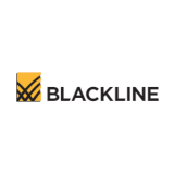 Логотип BlackLine