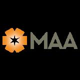 Логотип Inc «Mid-America Apartment Communities»