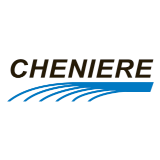 Логотип Cheniere Energy Partners