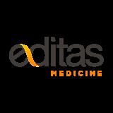 Логотип Editas Medicine