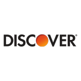 Логотип Discover Financial Services
