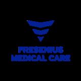 Логотип Fresenius Medical Care AG & Co